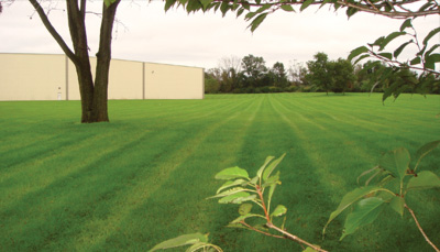 commercial mowing contracts and landscape maintenance - York, PA
